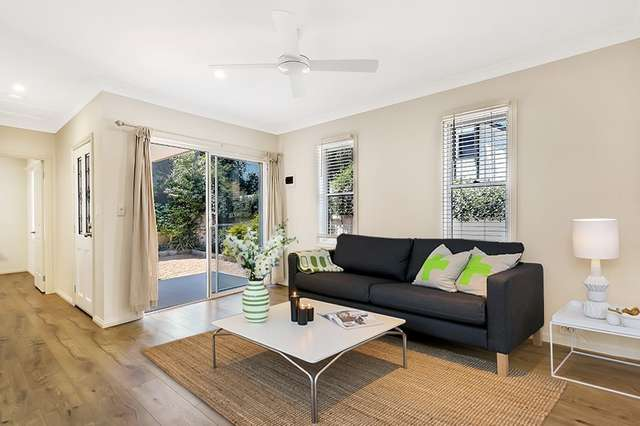 10a Colin Street, Cammeray NSW 2062