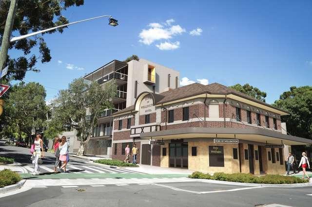 9/291 George Street, Waterloo NSW 2017