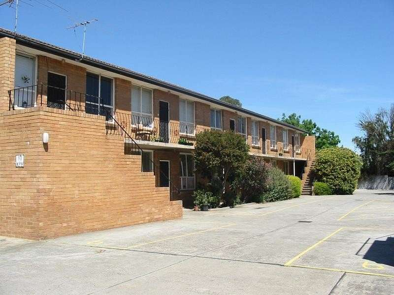 Main view of Homely unit listing, 8/13 Clarendon Parade, West Footscray, VIC 3012
