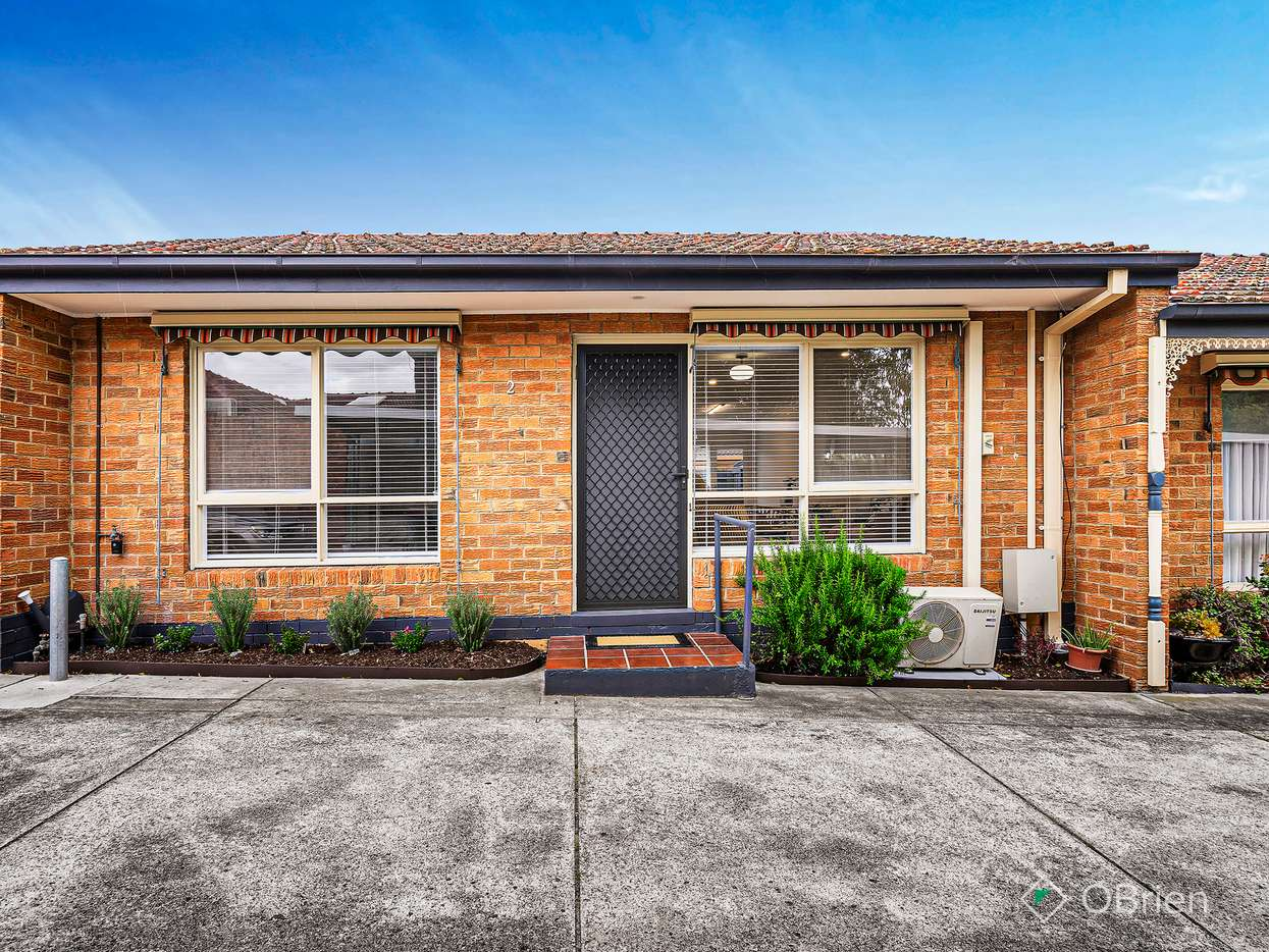 Main view of Homely unit listing, 2/19 Sunray Avenue, Cheltenham, VIC 3192