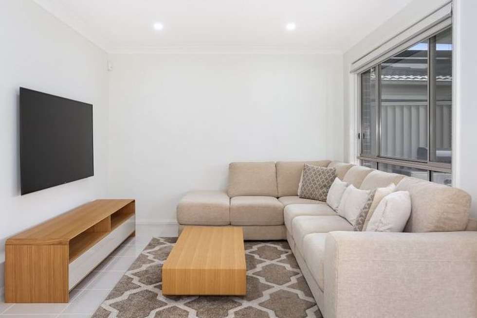 Second view of Homely house listing, 6 Culgoa Bend, Villawood NSW 2163