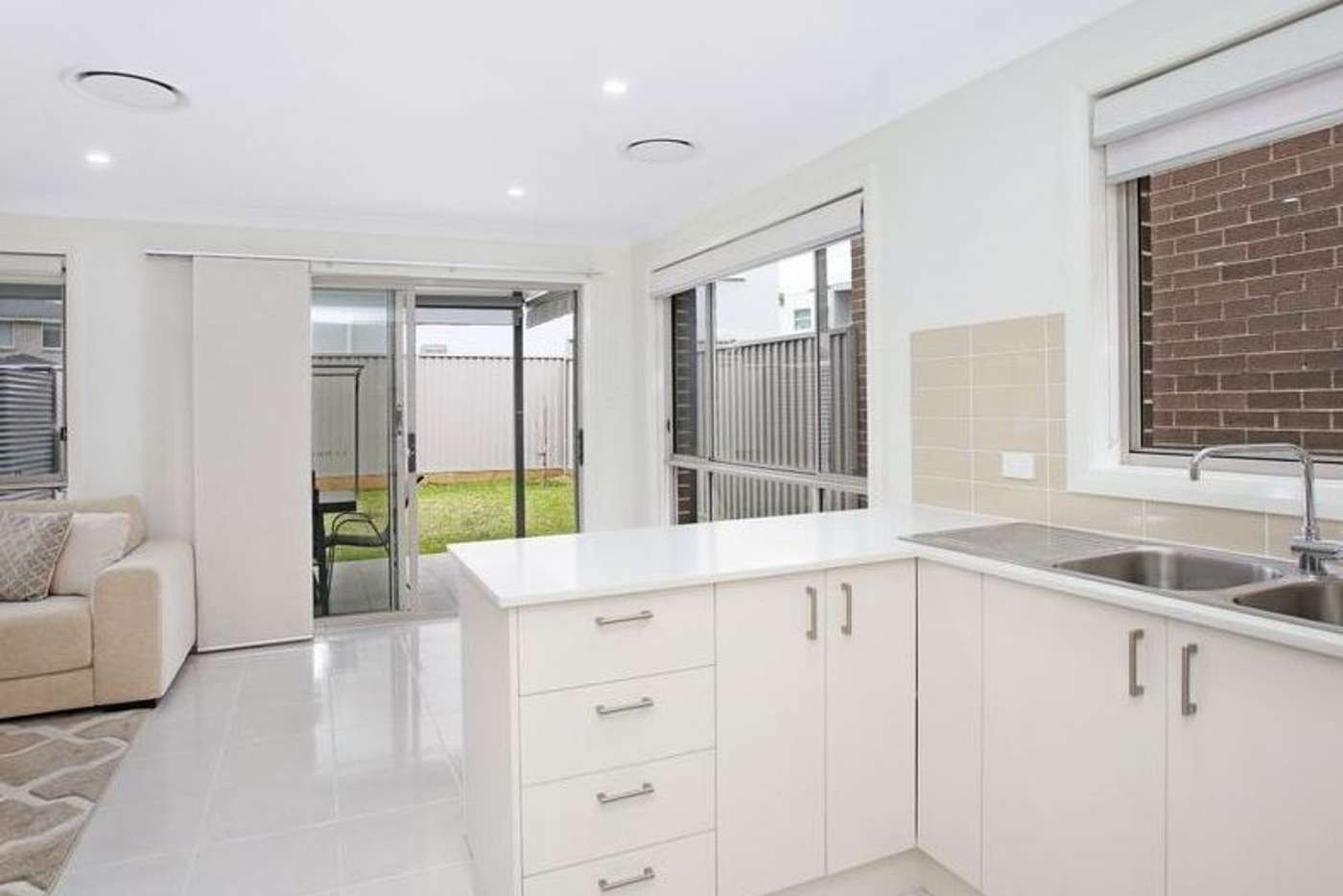 Fifth view of Homely house listing, 6 Culgoa Bend, Villawood NSW 2163