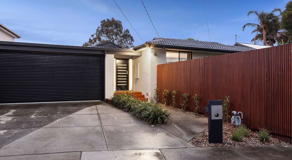 3 Snead Court, Dingley Village VIC 3172