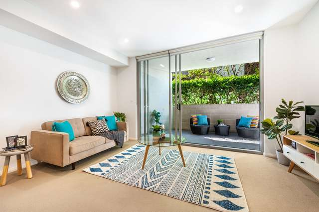 C207/359 Illawarra Road, Marrickville NSW 2204