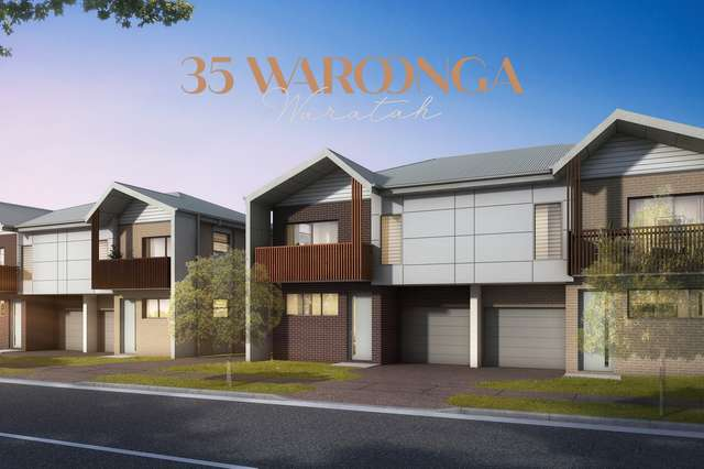 10/35 Waroonga Street, Waratah NSW 2298