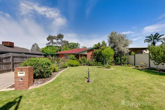 9 Beryl Court, Narre Warren VIC 3805