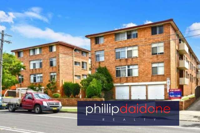 3/142 Woodburn Road, Berala NSW 2141
