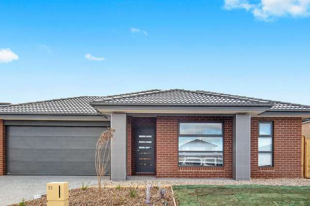 13 Weighbridge Avenue, Wyndham Vale VIC 3024