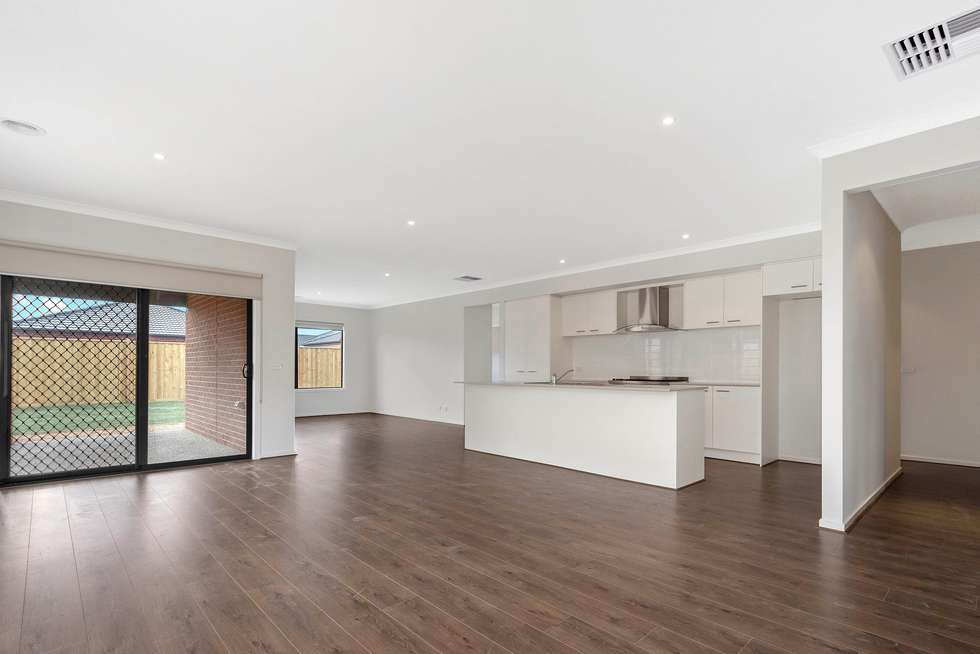 Third view of Homely house listing, 13 Weighbridge Avenue, Wyndham Vale VIC 3024