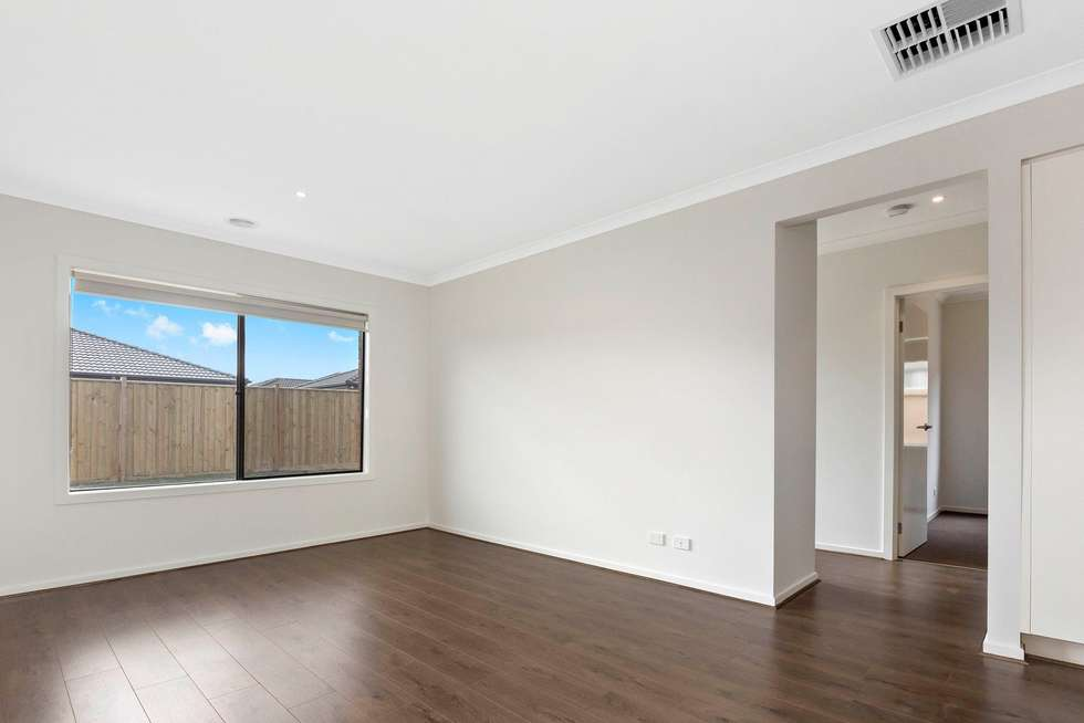 Fourth view of Homely house listing, 13 Weighbridge Avenue, Wyndham Vale VIC 3024