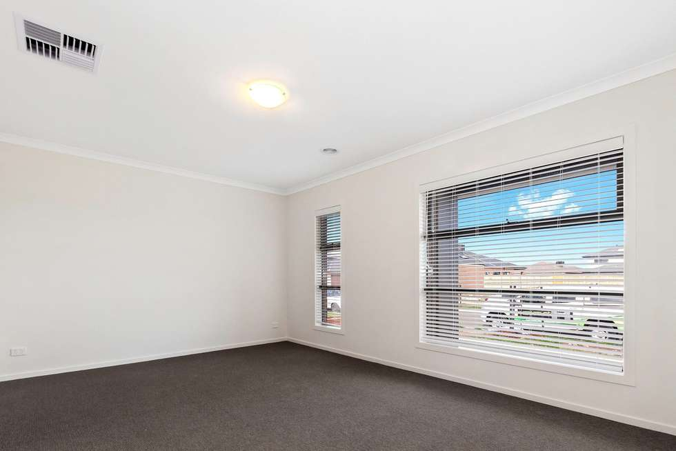 Fifth view of Homely house listing, 13 Weighbridge Avenue, Wyndham Vale VIC 3024