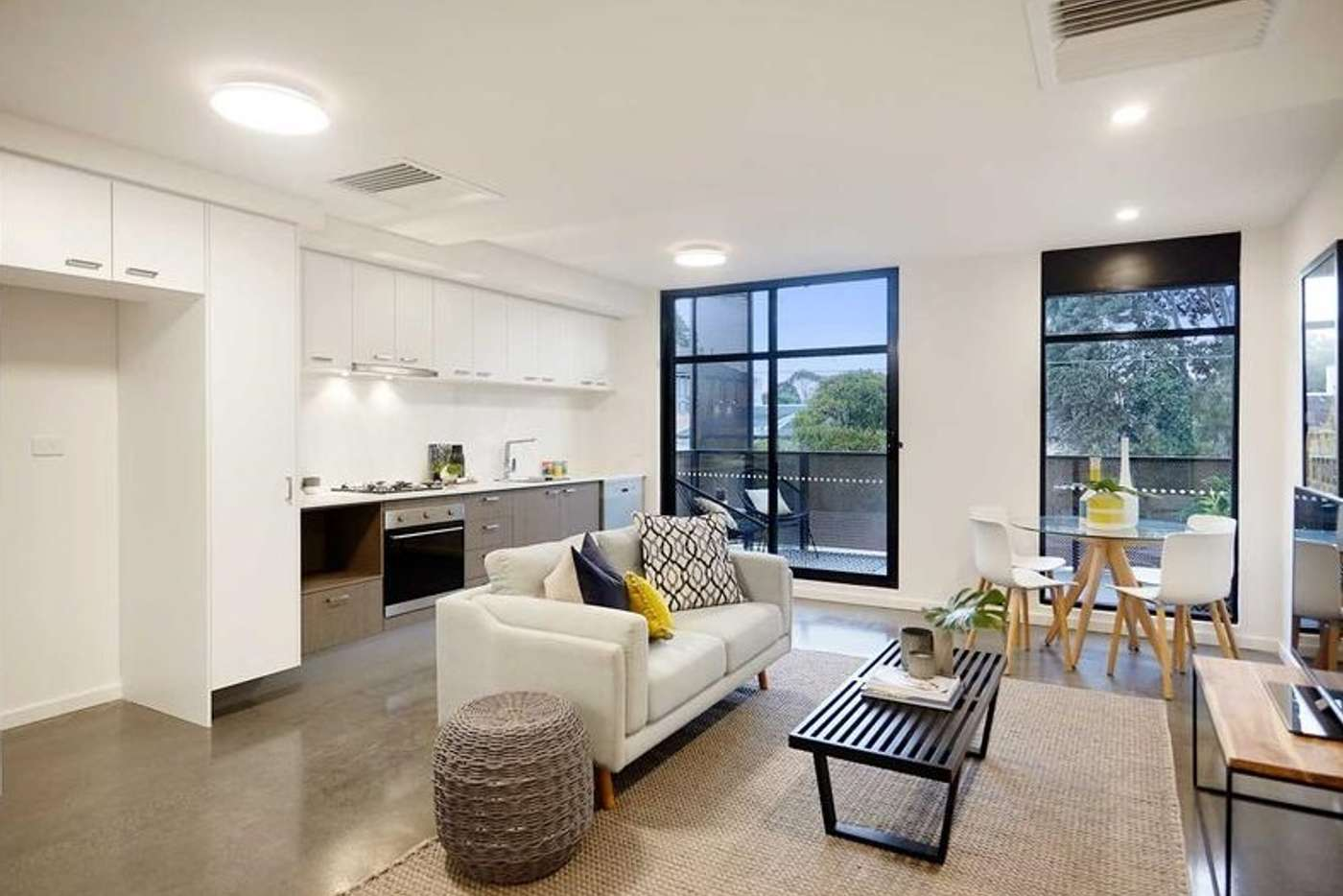 Main view of Homely unit listing, 10/95 Wellington Street, St Kilda VIC 3182