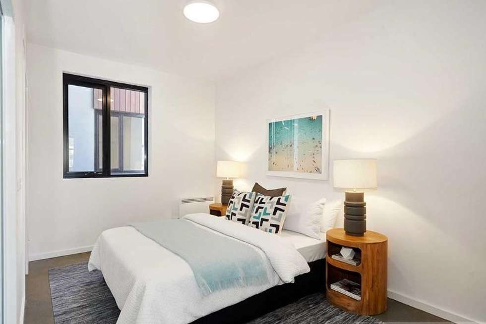 Second view of Homely unit listing, 10/95 Wellington Street, St Kilda VIC 3182