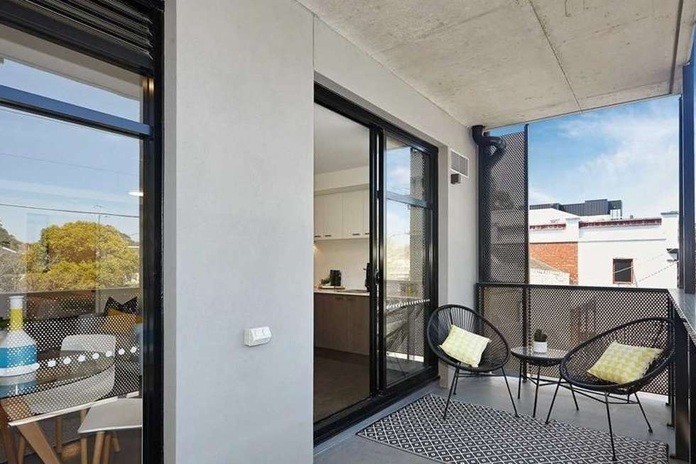 Fifth view of Homely unit listing, 10/95 Wellington Street, St Kilda VIC 3182