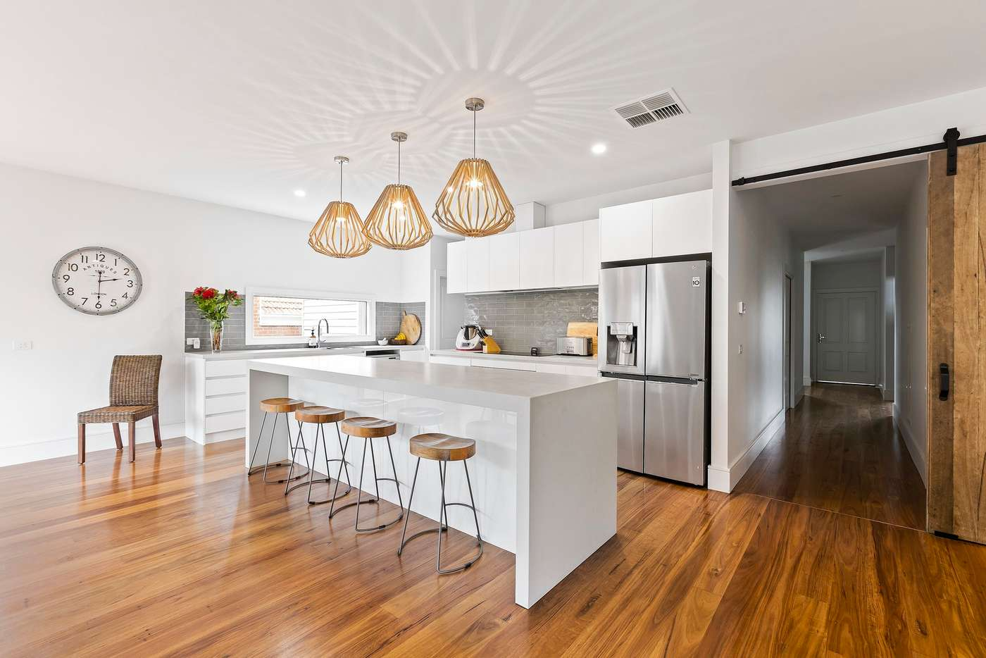 Main view of Homely house listing, 130 Woodhouse Grove, Box Hill North VIC 3129