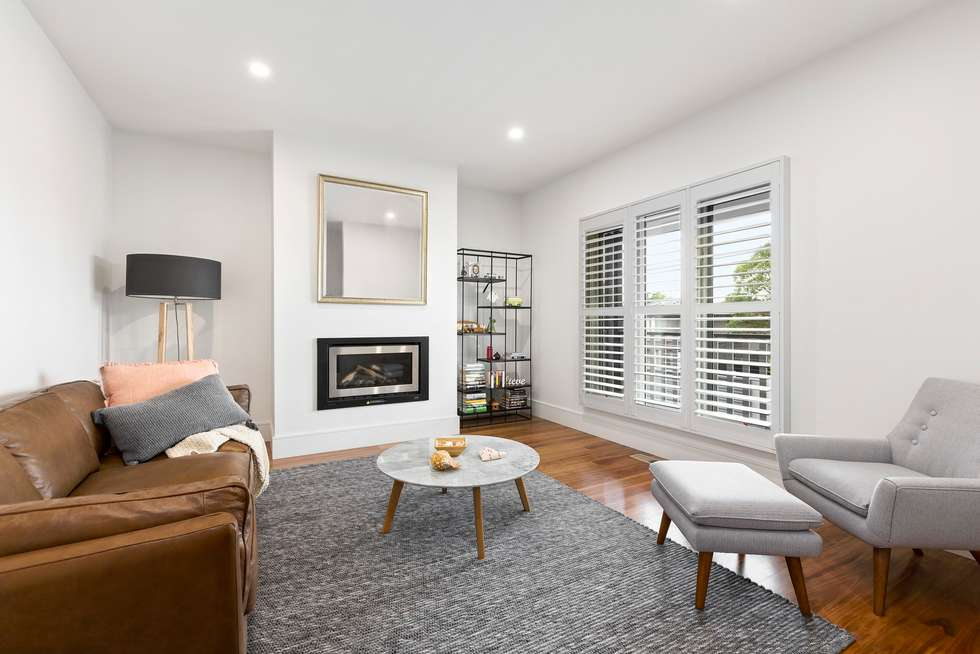 Second view of Homely house listing, 130 Woodhouse Grove, Box Hill North VIC 3129