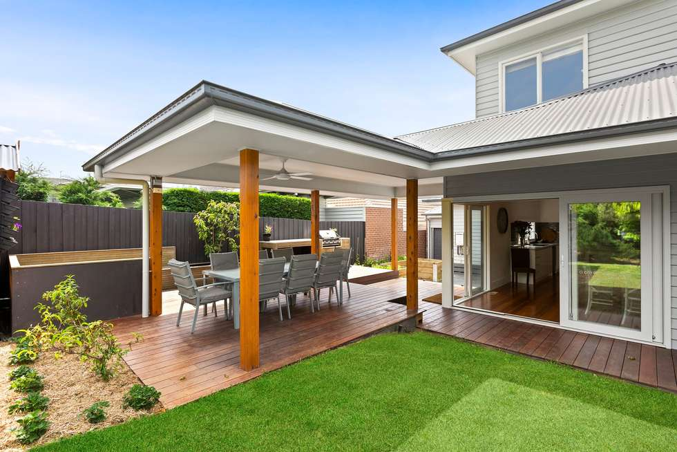 Third view of Homely house listing, 130 Woodhouse Grove, Box Hill North VIC 3129