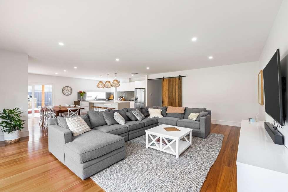 Fourth view of Homely house listing, 130 Woodhouse Grove, Box Hill North VIC 3129