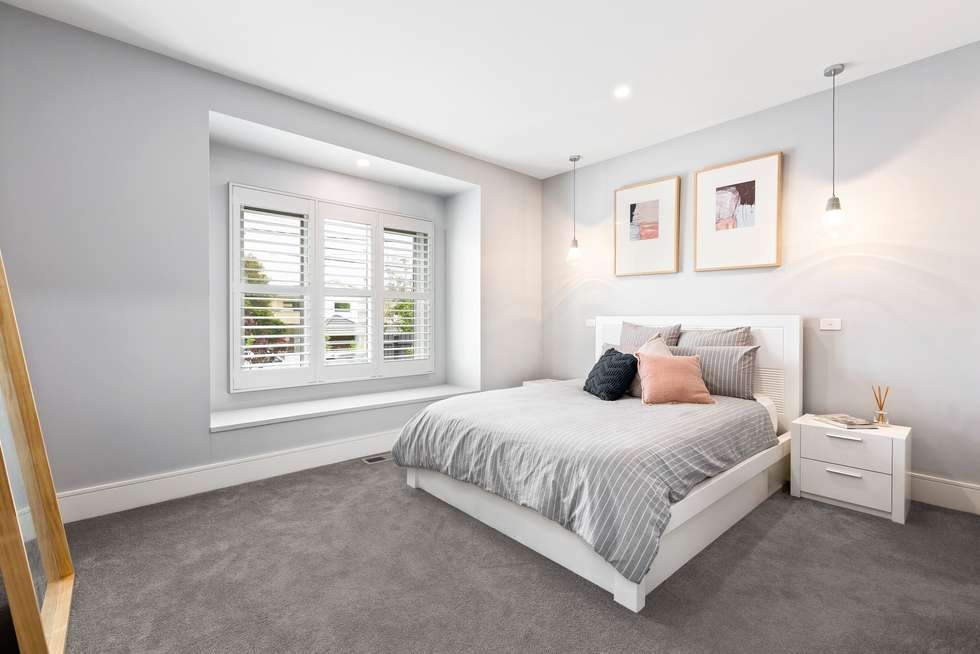 Fifth view of Homely house listing, 130 Woodhouse Grove, Box Hill North VIC 3129