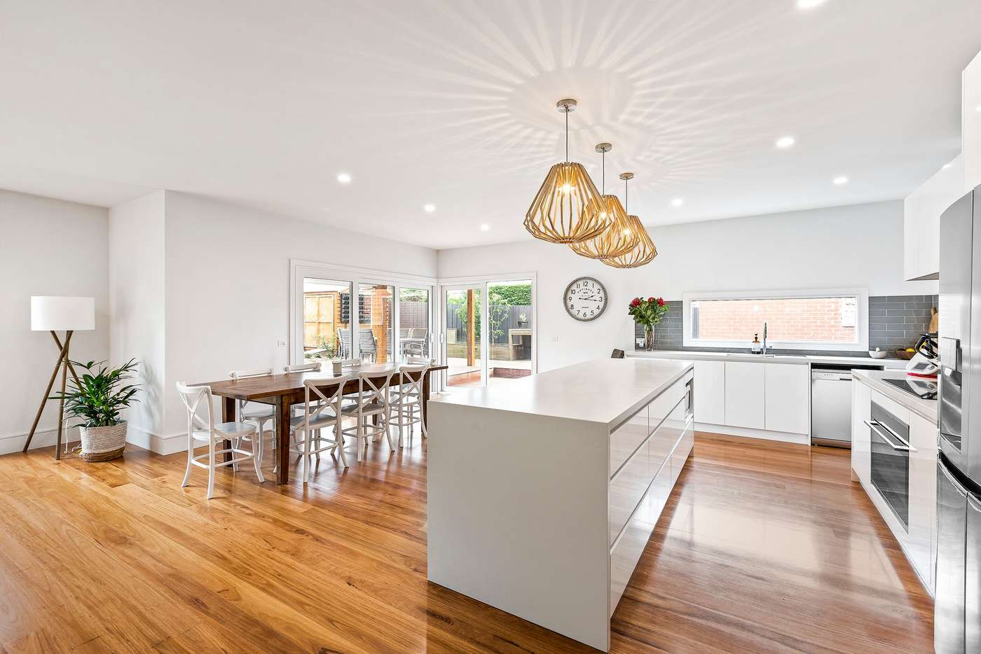 Sixth view of Homely house listing, 130 Woodhouse Grove, Box Hill North VIC 3129