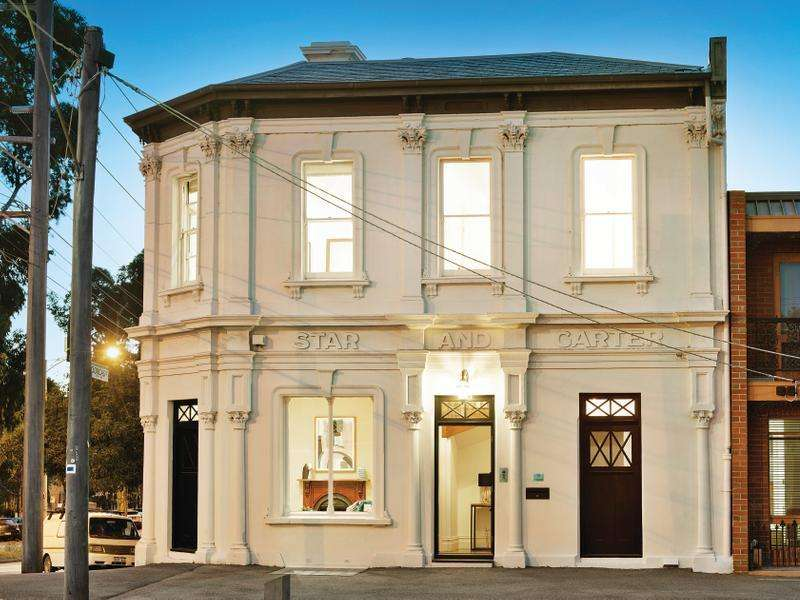 Main view of Homely house listing, 70 Nelson Road, South Melbourne, VIC 3205