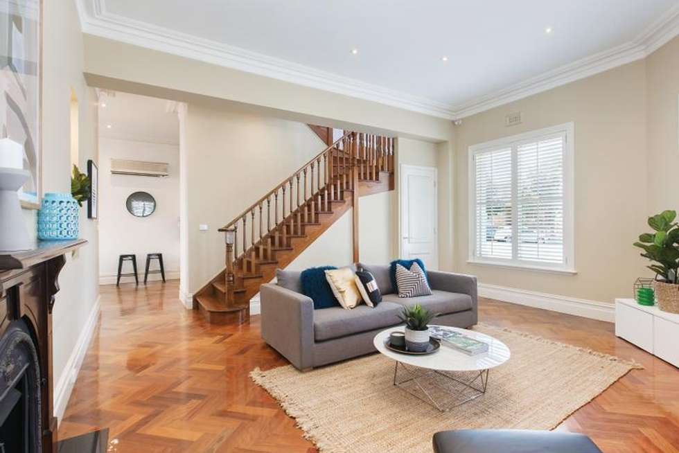 Second view of Homely house listing, 70 Nelson Road, South Melbourne VIC 3205