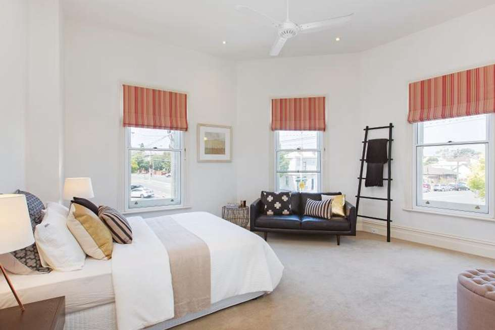 Fifth view of Homely house listing, 70 Nelson Road, South Melbourne VIC 3205