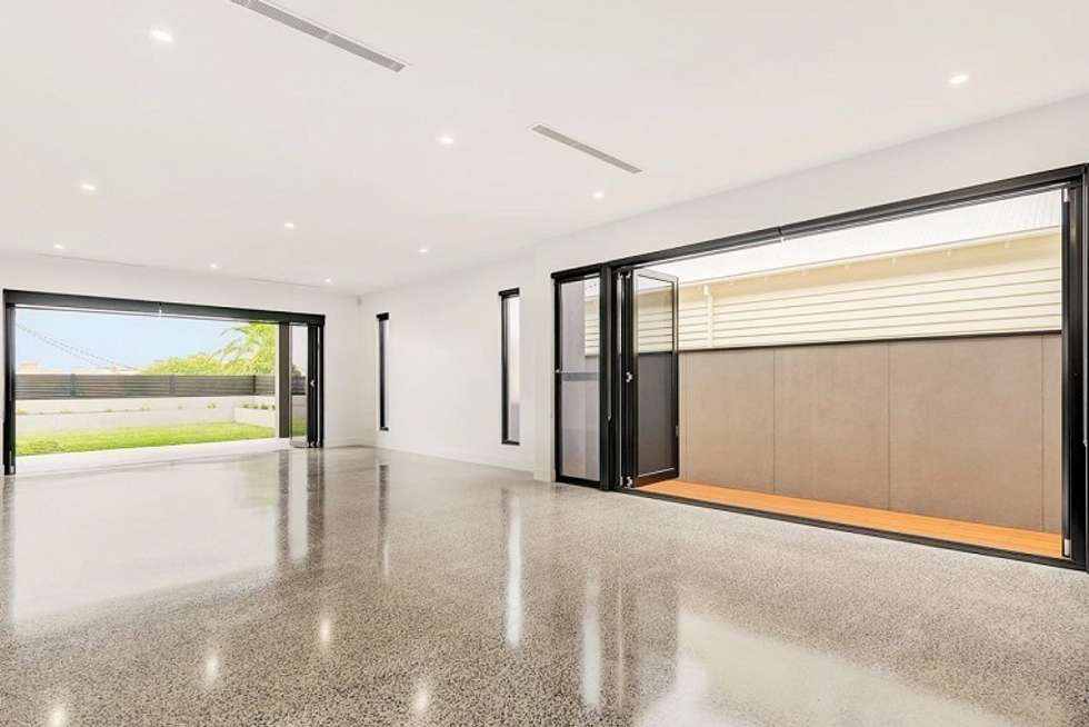 Second view of Homely townhouse listing, 17 Malin Street, Kew VIC 3101
