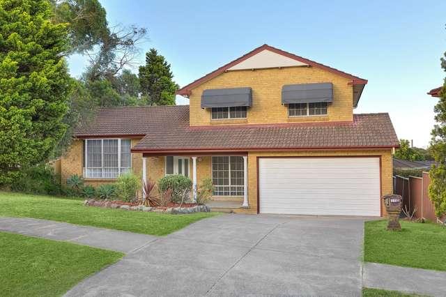 10 Viminaria Place, Warabrook NSW 2304