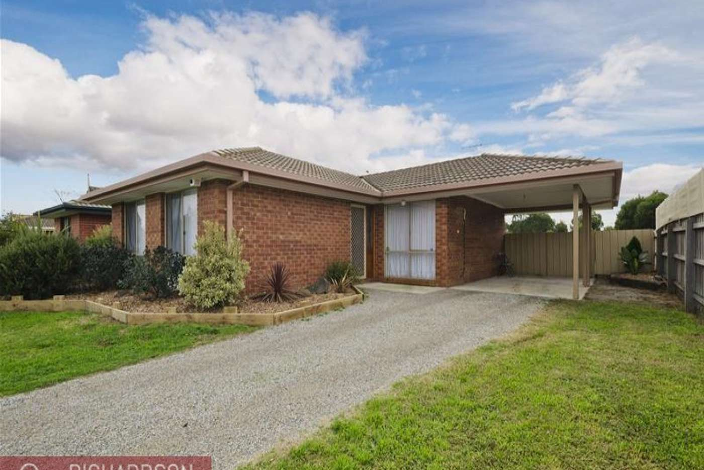 Main view of Homely house listing, 10 Marlo Square, Wyndham Vale VIC 3024