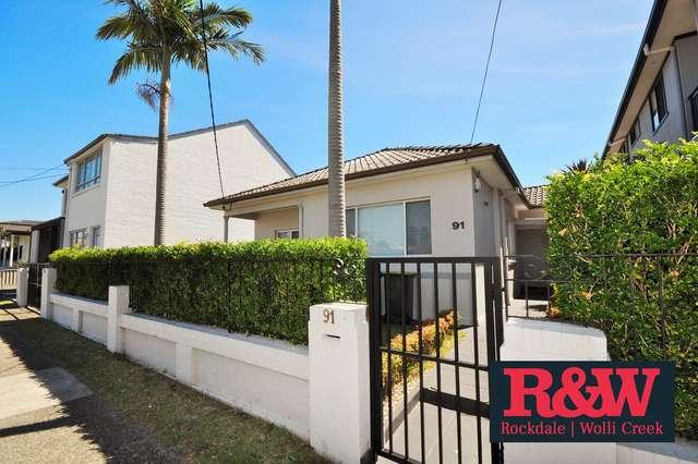 91 Frederick Street, Rockdale NSW 2216