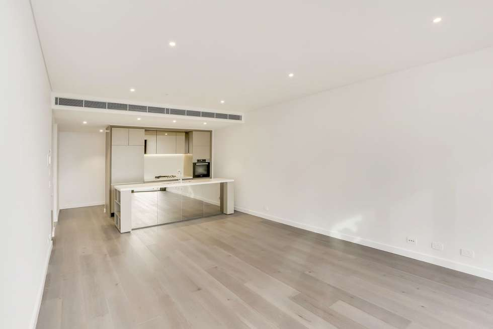 Third view of Homely apartment listing, 1207/81 Harbour Street, Sydney NSW 2000
