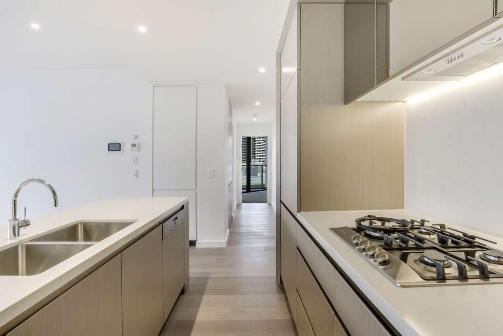 Fourth view of Homely apartment listing, 1207/81 Harbour Street, Sydney NSW 2000