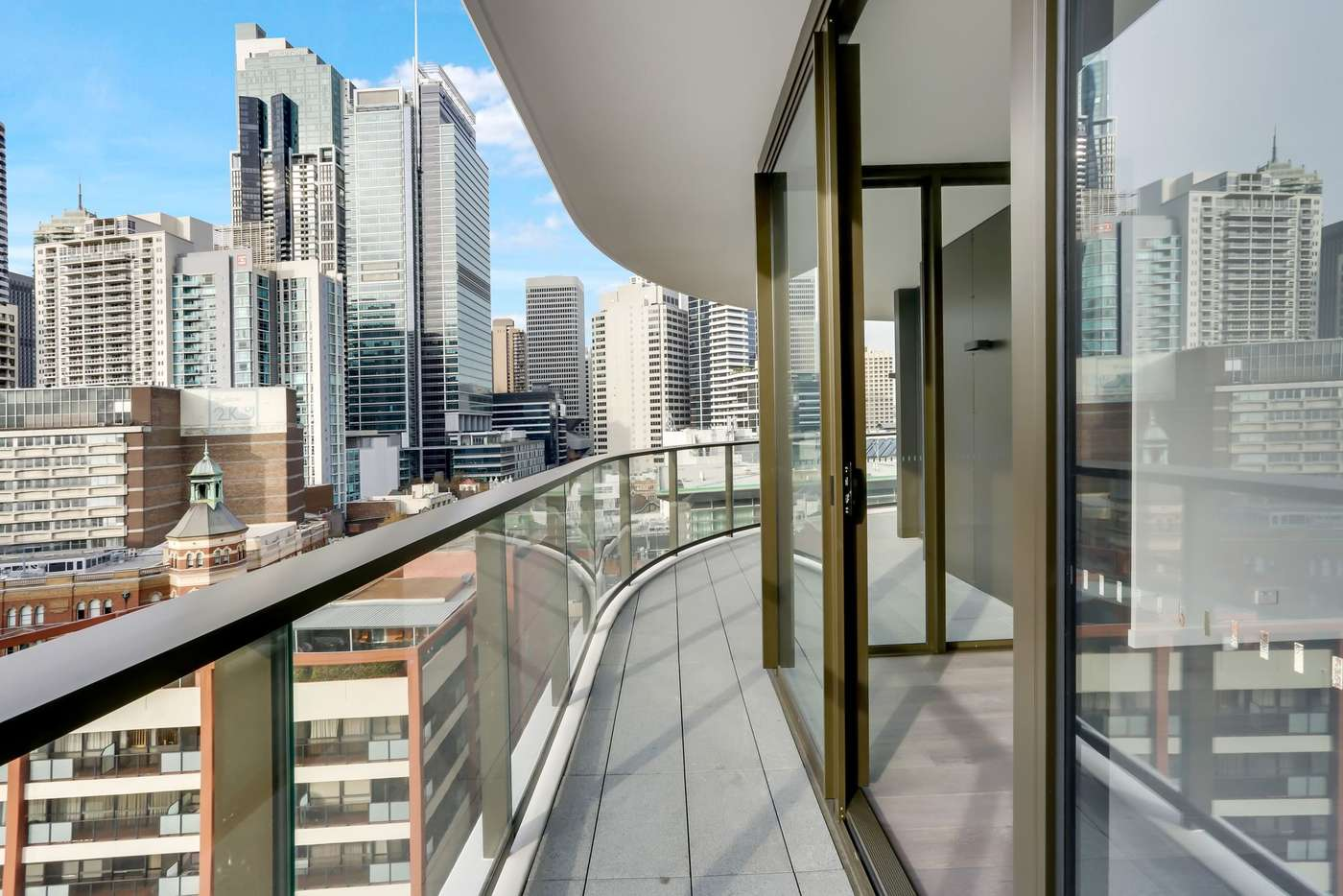 Fifth view of Homely apartment listing, 1207/81 Harbour Street, Sydney NSW 2000