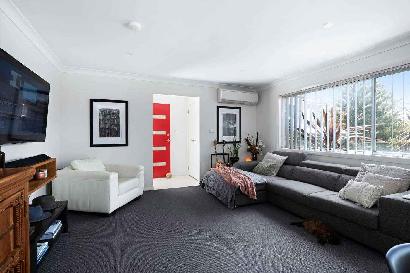 Main view of Homely townhouse listing, 8/169 Christo Road, Waratah, NSW 2298