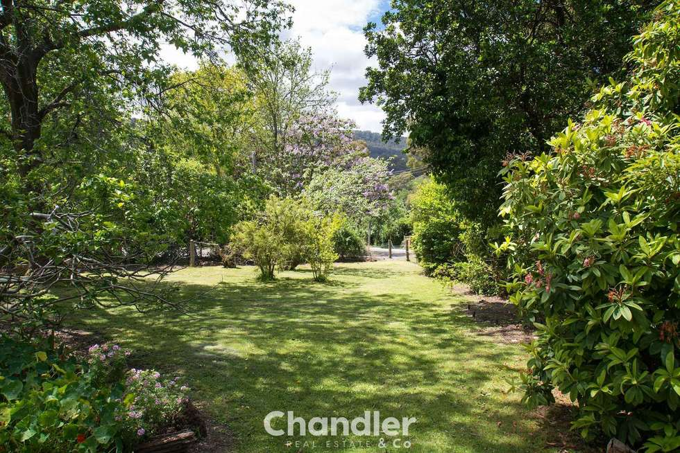 Second view of Homely house listing, 3 McLaren Street, Upwey VIC 3158