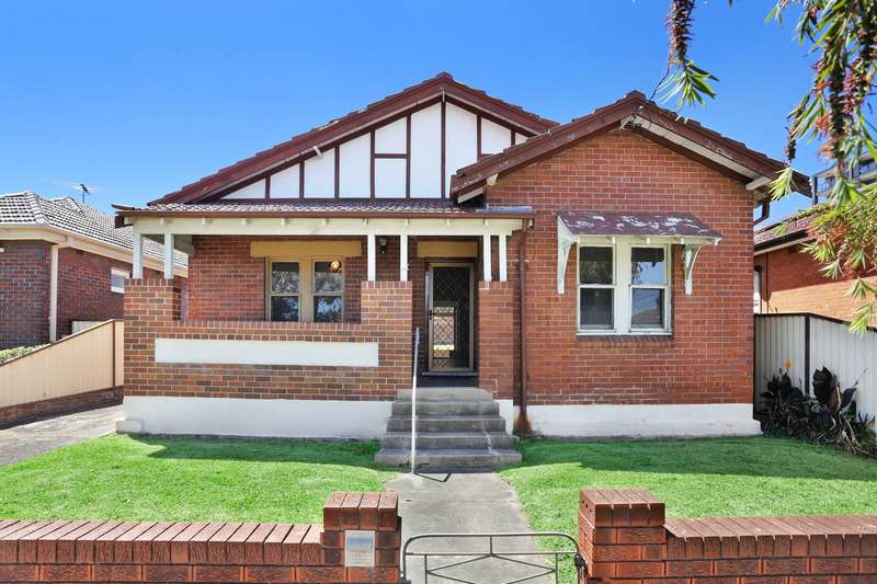 Main view of Homely house listing, 30 Alice Street, Auburn, NSW 2144