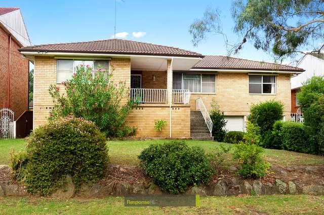14 Arndill Avenue, Baulkham Hills NSW 2153