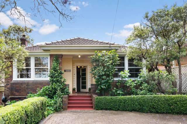 37 Findlay Avenue, Roseville NSW 2069