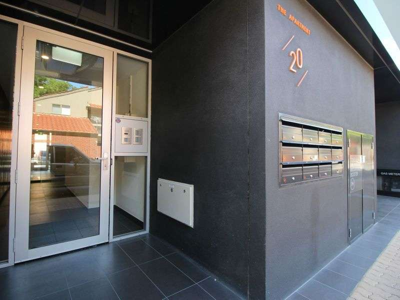 Main view of Homely apartment listing, 6/20 Norman Street, Adelaide, SA 5000