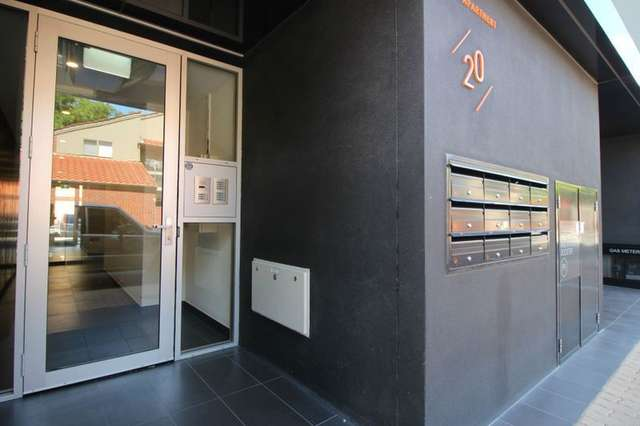 6/20 Norman Street, Adelaide SA 5000