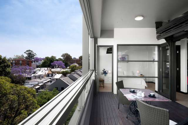 101/10 Pyrmont Bridge Road, Camperdown NSW 2050