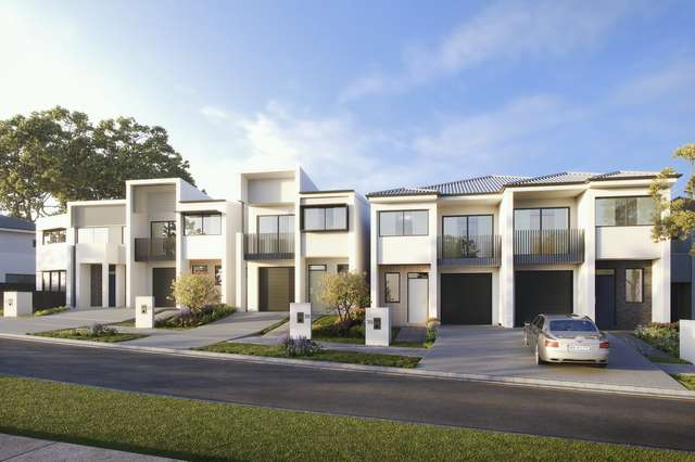 33/ Jerralong Drive, Schofields NSW 2762