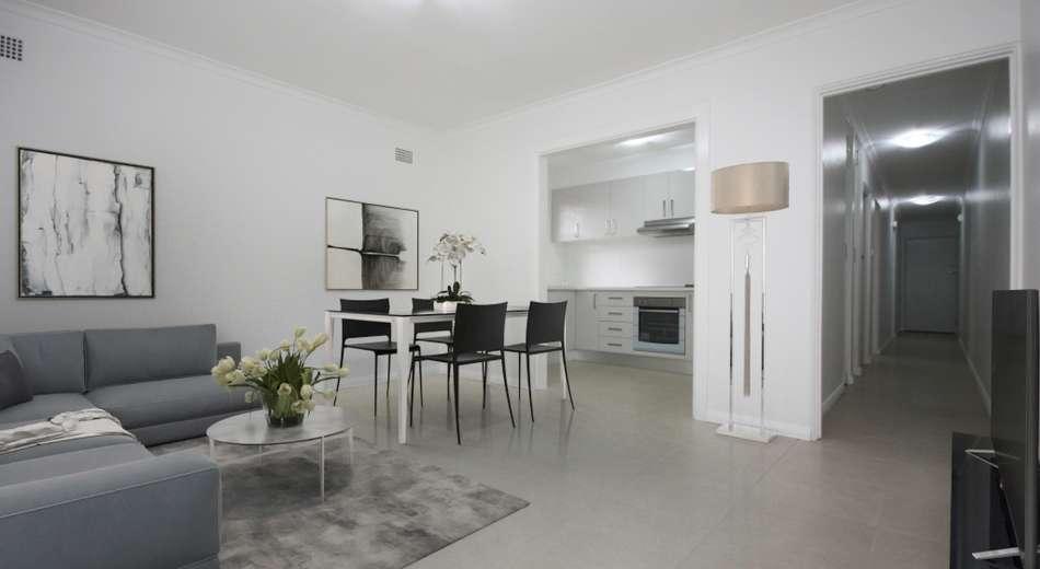 2/17 Lyons Street, Strathfield NSW 2135