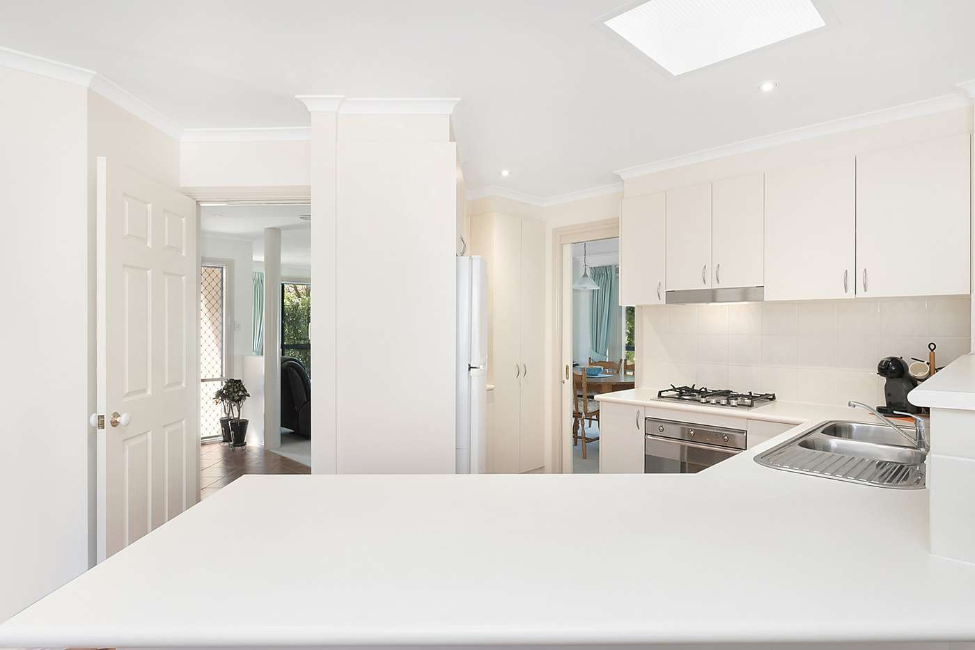 Sixth view of Homely townhouse listing, 1/2 Dines Place, Bruce ACT 2617