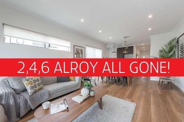 2 Alroy Street