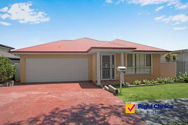22 Jindabyne Road, Flinders NSW 2529