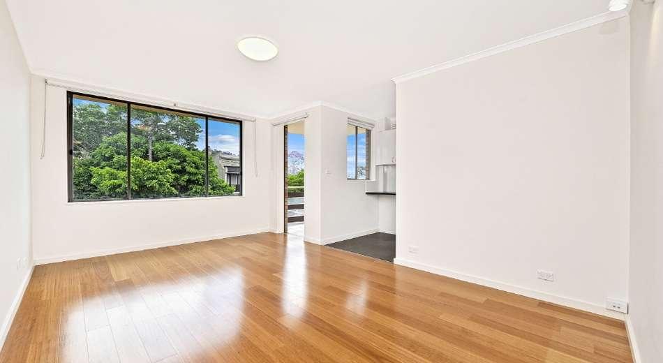 1/474 Darling Street, Balmain NSW 2041