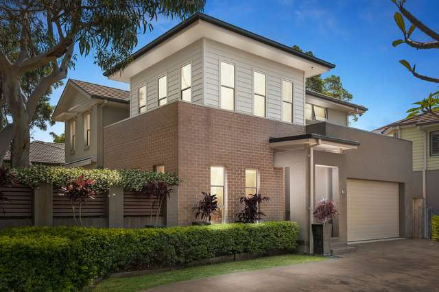 84 Prince Charles Road, Frenchs Forest NSW 2086