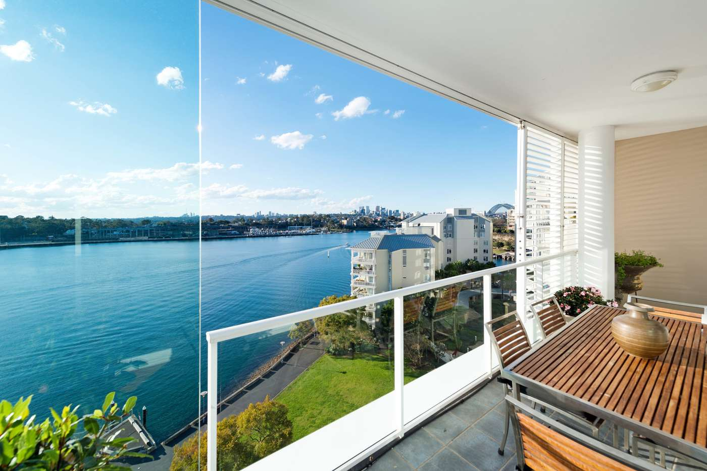 Main view of Homely apartment listing, 1002/32 Refinery Drive, Pyrmont, NSW 2009